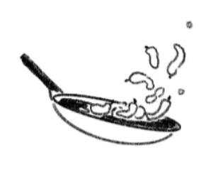 Dig cooking